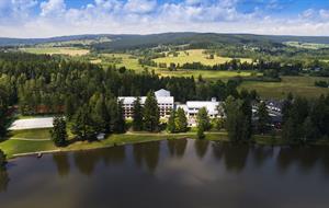 Hotel Orea Devět Skal - Rodinná dovolená