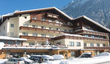 Hotel Edelweiss Maurach
