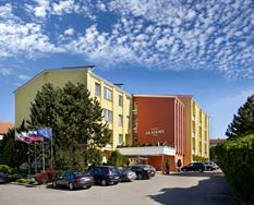 Hotel Akademie Velké Bílovice ****