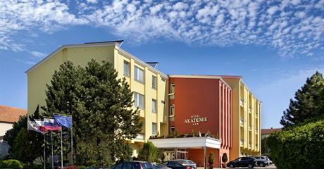 Hotel Akademie Velké Bílovice