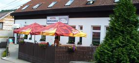 Hotel Berounka