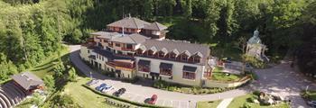 Wellness Hotel Studánka