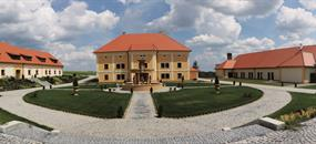 Hotel Alfrédov Golf & Wellnes Resort