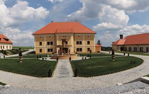 Hotel Alfrédov Golf & Wellnes Resort