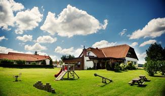 Hotel Farma