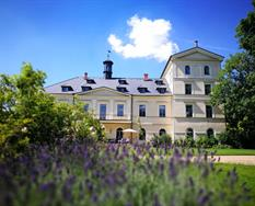 Hotel Chateau Mcely *****