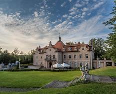 Hotel Zámek Berchtold ****