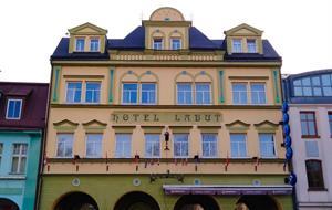 Hotel Labuť