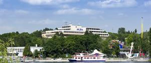 OREA Wellness Hotel Santon