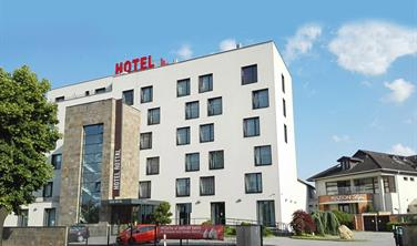 Hotel Rottal