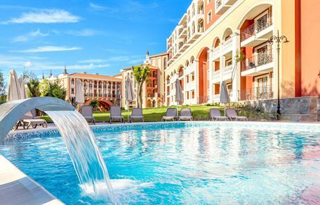 Hotel Via Pontica