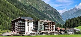 Sport & Vital Hotel Seppl