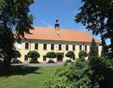 Hotel Zámek Čechtice