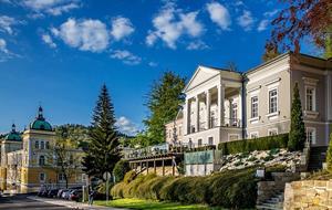 Villa Patriot Hotel