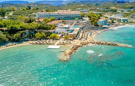 Hotel Sentido Alexandra Beach