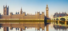Londýn od A po Zet 5 dní