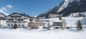 Hotel Büntalli