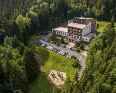 Hotel Kamzík ***