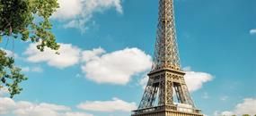 Paříž - víkendy 5 dní