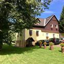 Penzion Dita - Adršpach