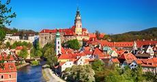 Krásy jižních Čech