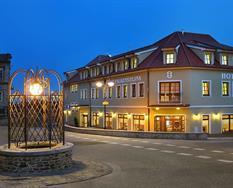 Hotel Záviš z Falkenštejna ****