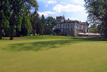 Golf & Spa Resort Konopiště