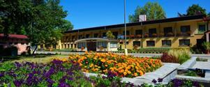 Hotel Thermal Varga / Hotel Aqua