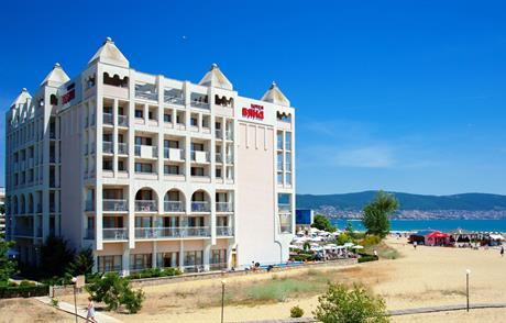 Hotel Viand