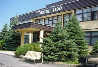 Hotel LIDÓ