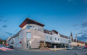 Hotel Amande