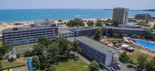 Hotel Pliska ***