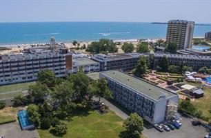 Hotel Pliska