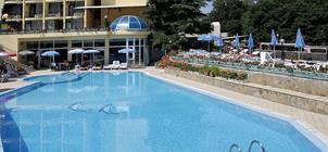 Hotel Shipka ***
