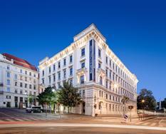 Barceló Brno Palace *****