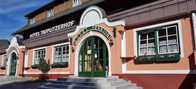 Hotel Tauplitzerhof