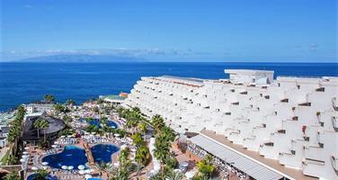 Hotel Landmar Playa La Arena