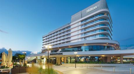 Hilton Swinoujscie Resort & Spa