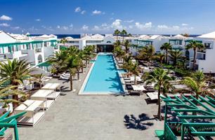 Hotel Barcelo Teguise Beach