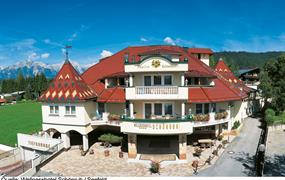 Wellness hotel Schönruh