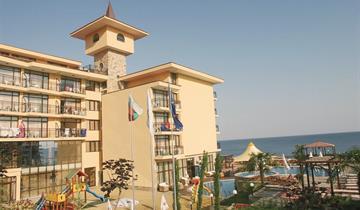 Hotel Tiva del Mar (ex. Caesar Palace)