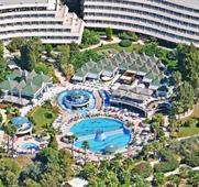 Hotel Grand Blue Sky International