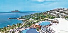 Hotel Yasmine Resort Bodrum