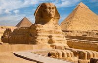 Malý okruh Egyptem / Privátní auto s průvodcem