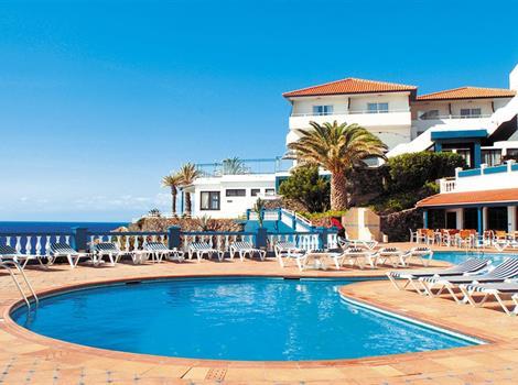 Hotel Royal Orchid/Rocamar/Cais Da Oliveira