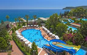 Hotel Sealife Kemer Resort (ex PGS Rose)