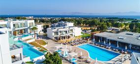 Hotel Harmony Crest Resort