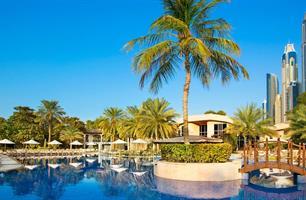 Hotel Habtoor Grand Resort Autograph Collection