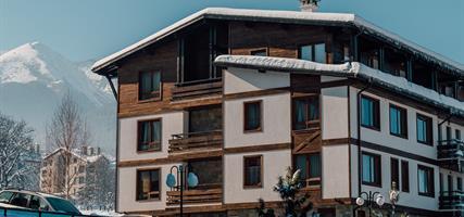 Hotel Green Life Resort
