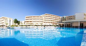Hotel DAS Club hotel Sunny Beach
